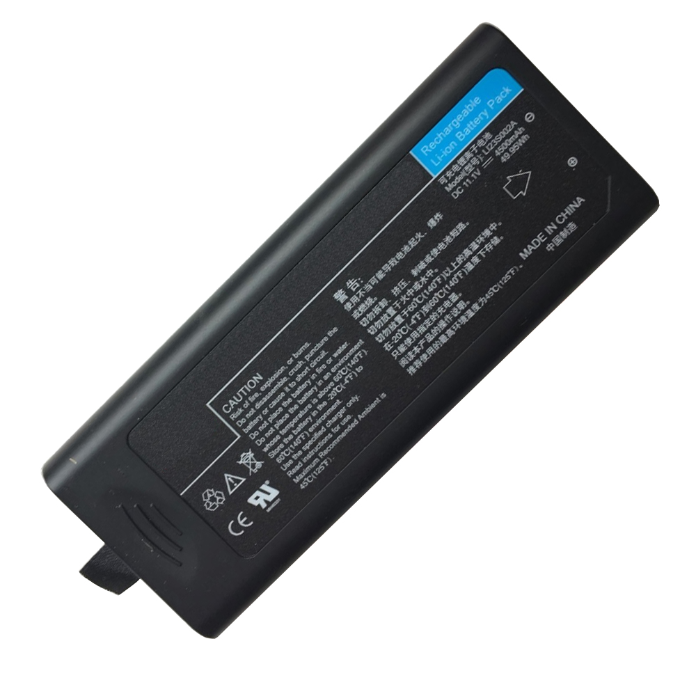 Mindray T5 T6 T8 battery