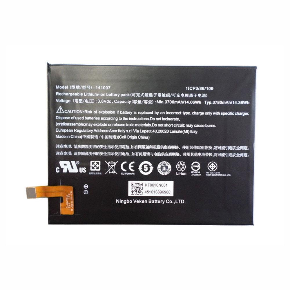 Acer 141007