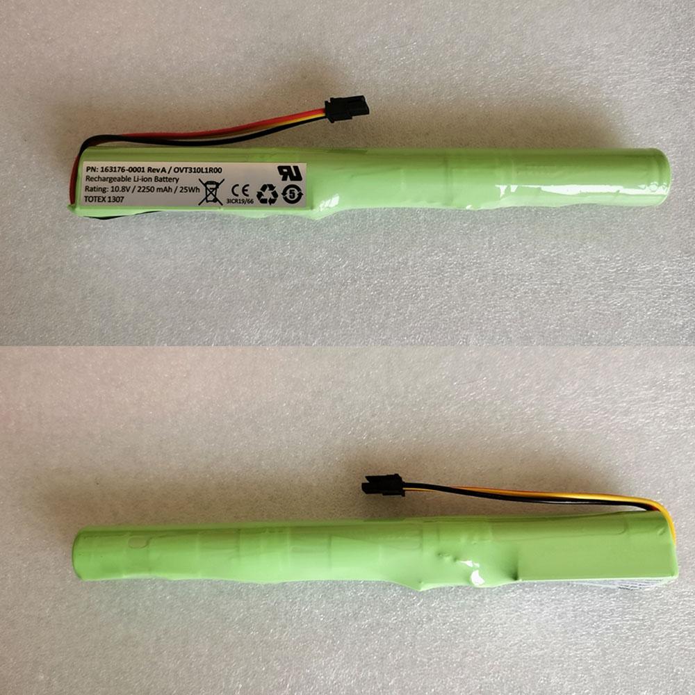 Intermec CV41 VM1376 battery