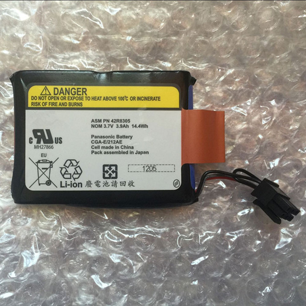 IBM 2780 5580 RAID Cache battery