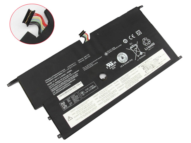 Lenovo ThinkPad New X1 Carbon 14 Series battery