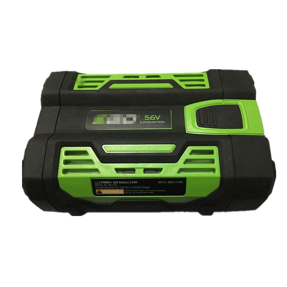 EGO Power battery