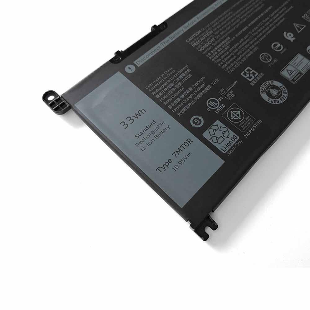 Dell 7MTOR