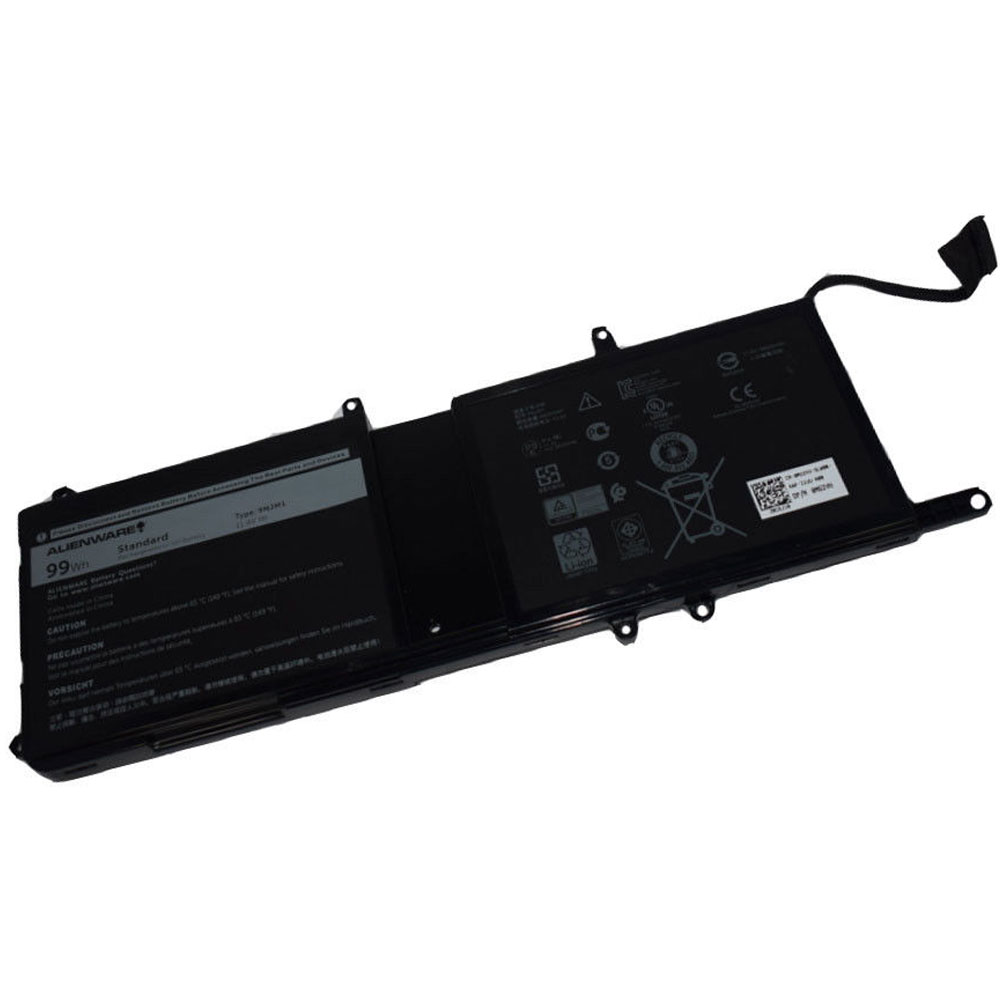 Dell Alienware 17 R4 ALW17C-D2738 D1738 D2748... battery