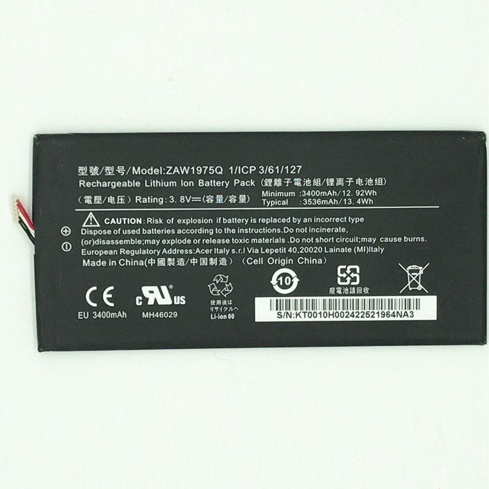 Acer ZAW1975Q