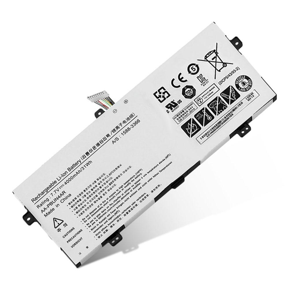 Samsung 9 SPIN NP940X3L 900X5L battery