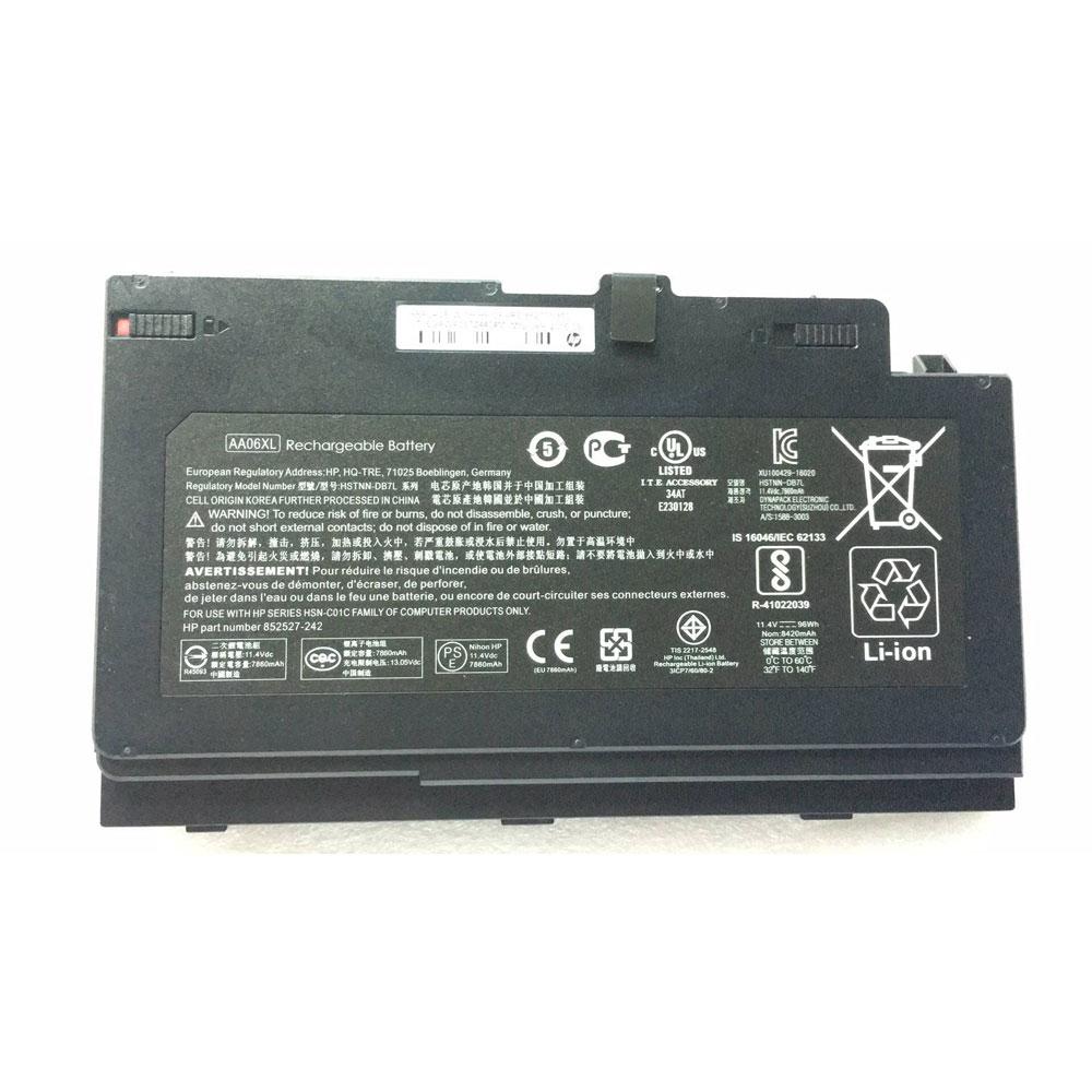 HP HSTNN-DB7L