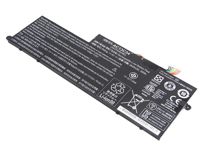 Acer AC13C34