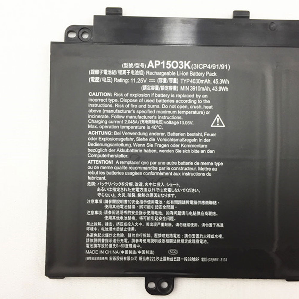 Acer AP1503K