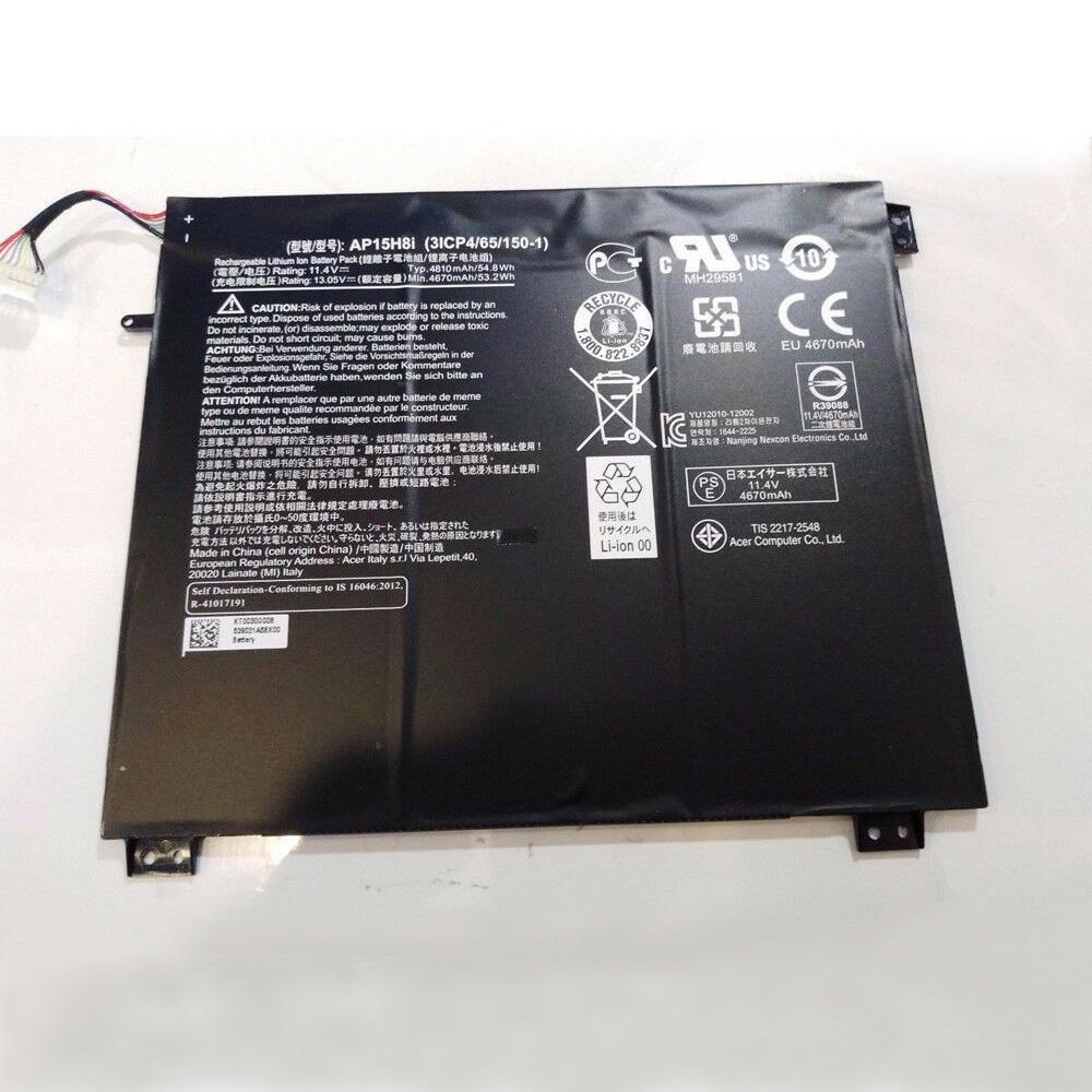 Batería ACER AP15H8I