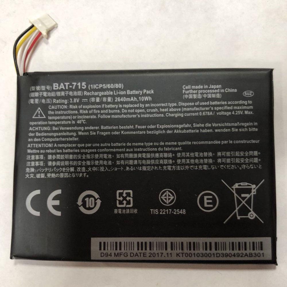 Acer BAT-715