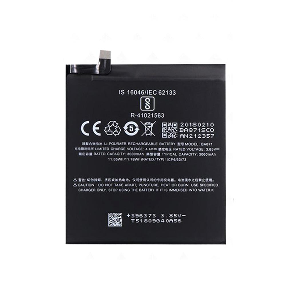 Batería MEIZU BA871