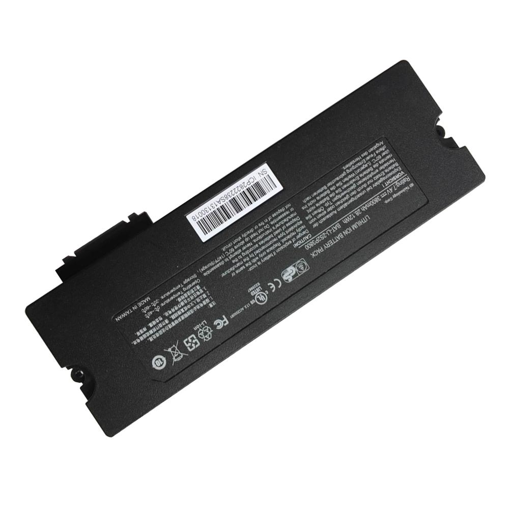 IEI BAT-LI-2S2P3800