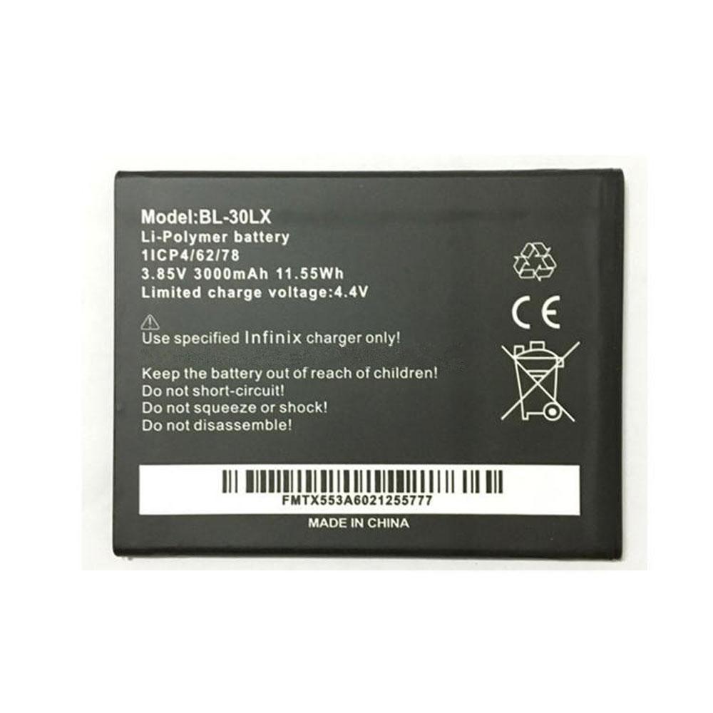 Batería Infinix BL-30LX