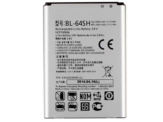 LG BL-64SH