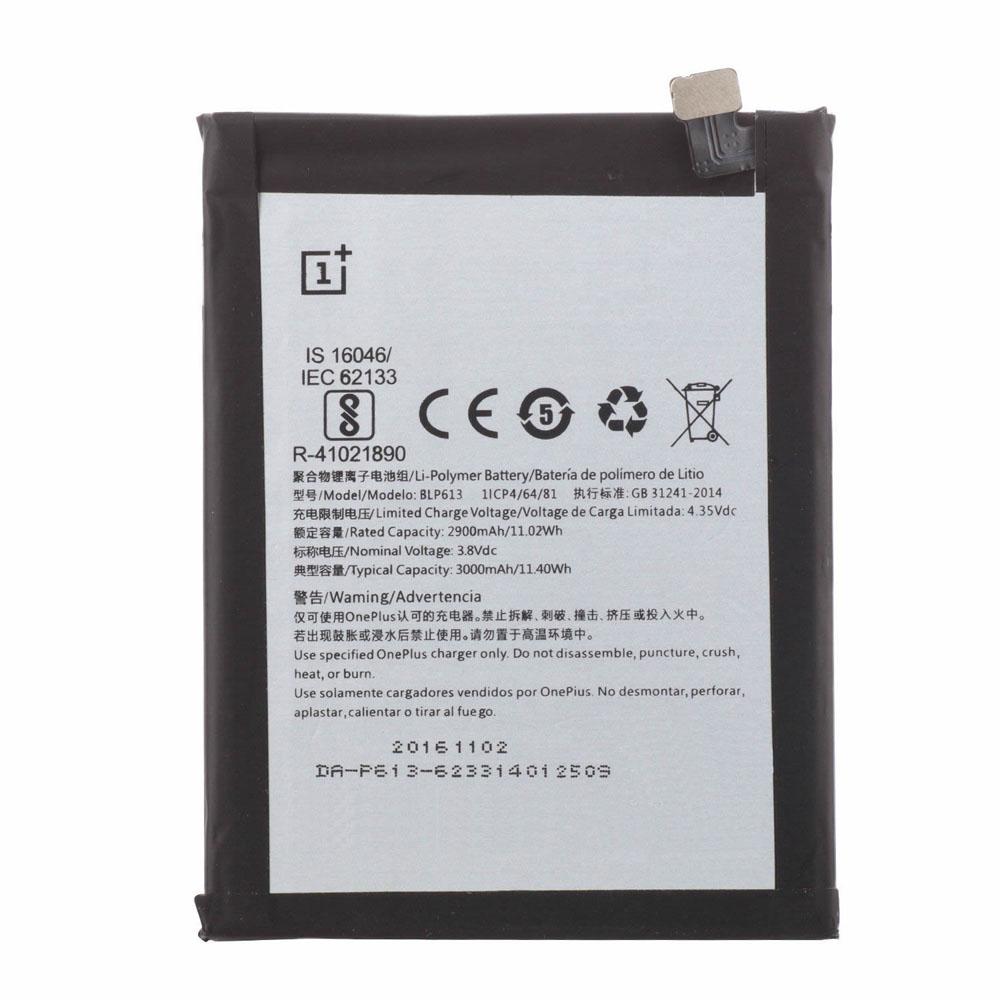 OnePlus BLP613