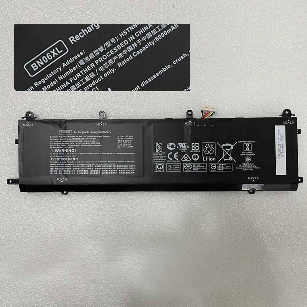 HP BN06XL