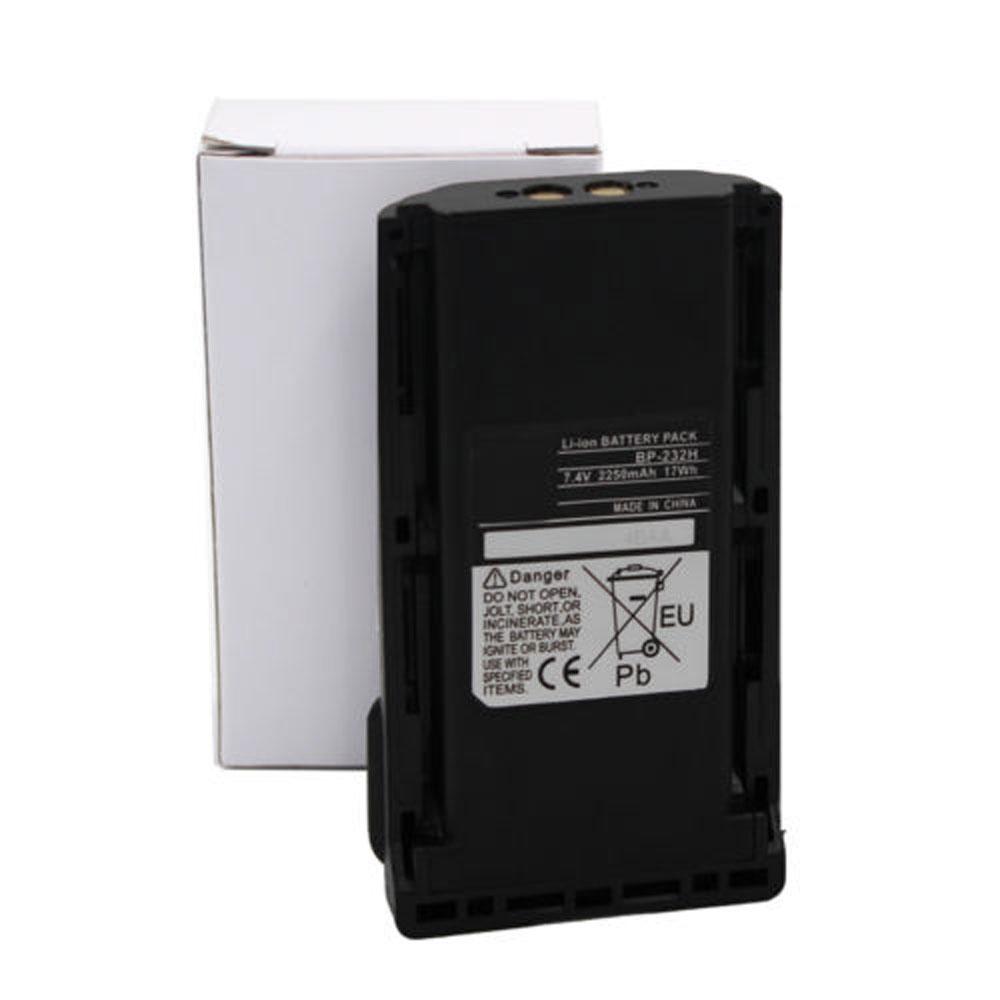 ICOM IC-F14 IC-F3062 IC-F3011 battery