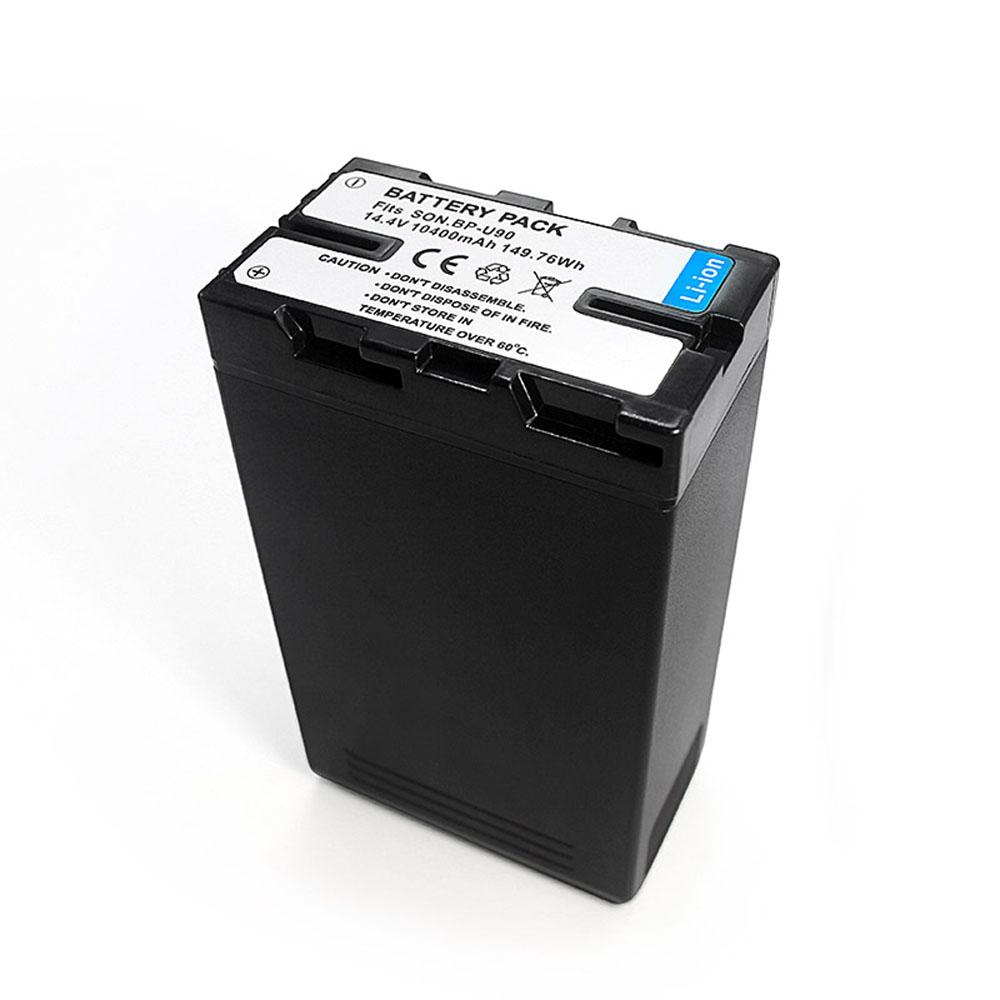 Sony BP-U90