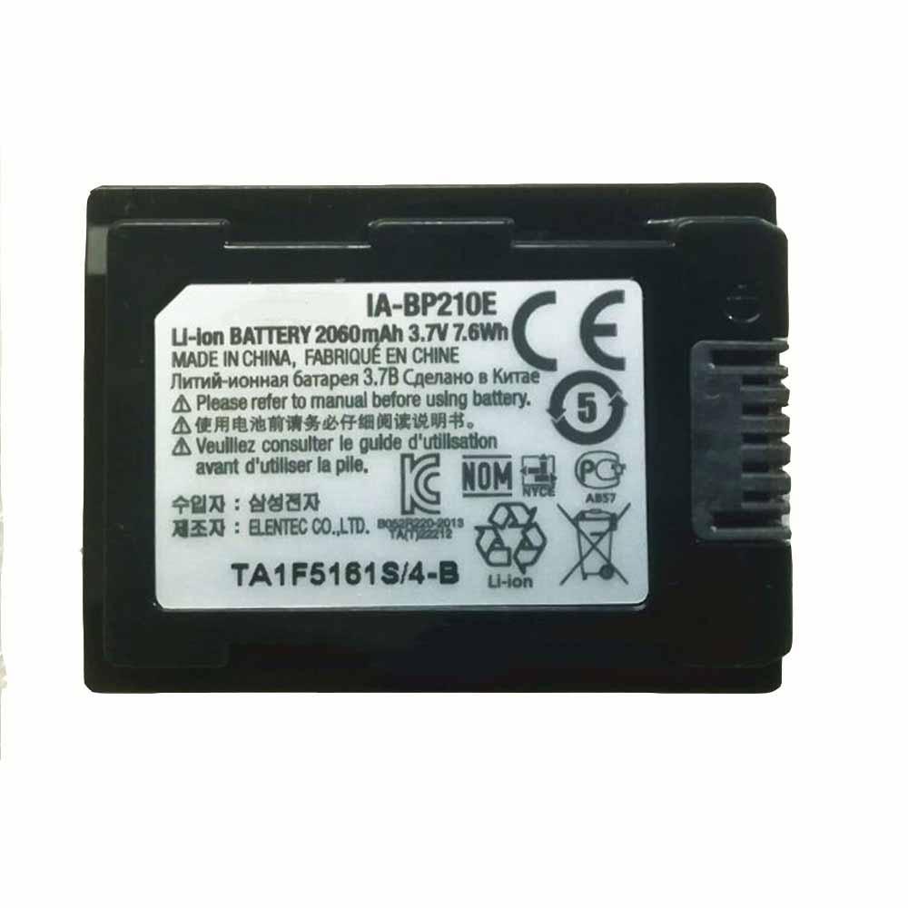 Samsung IA-BP210E
