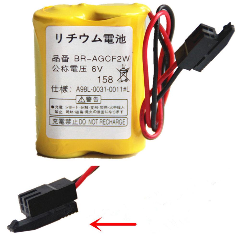 Cutler Hammer GE Fanuc A98L-0031-0011/L battery