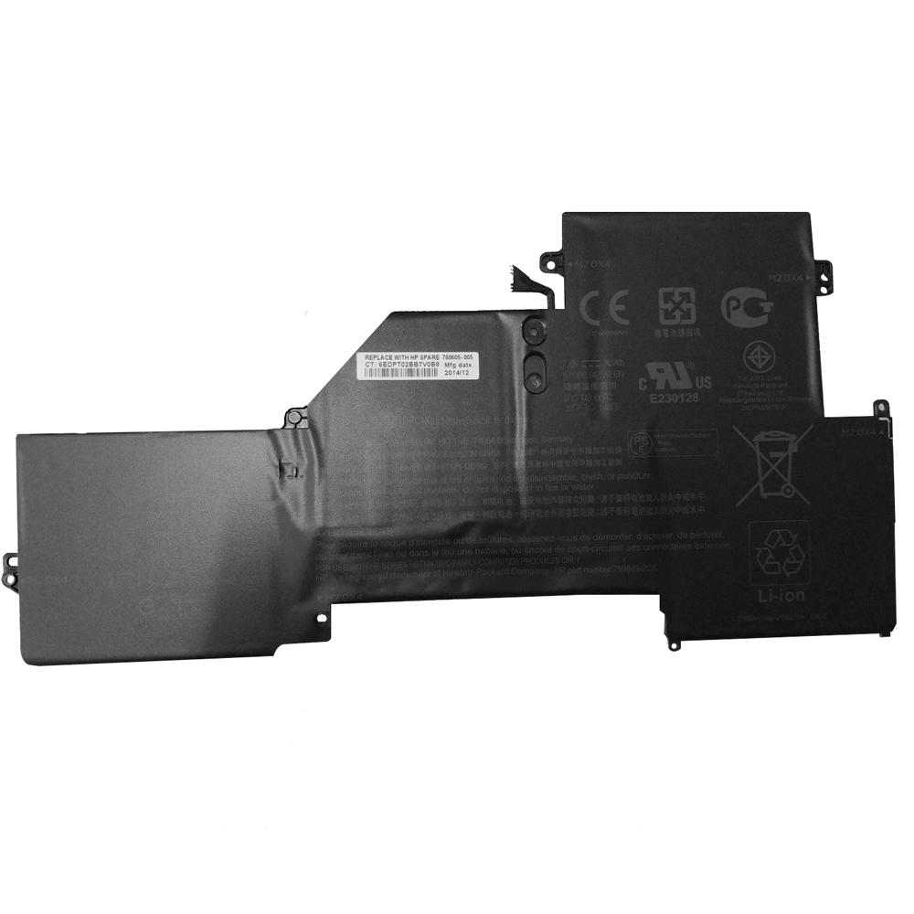 HP HSTNN-DB6M