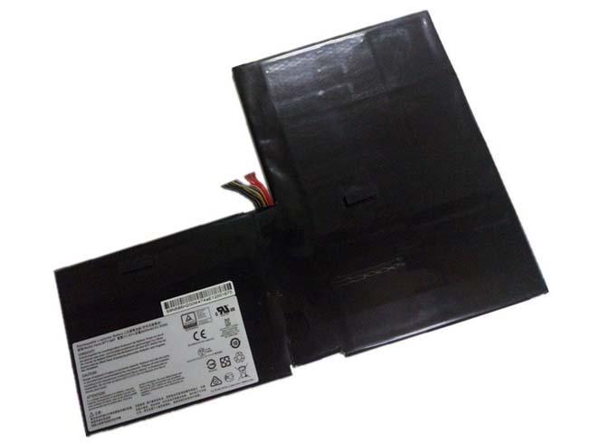 MSI MS-16H2