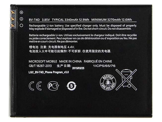 Microsoft BV-T4D