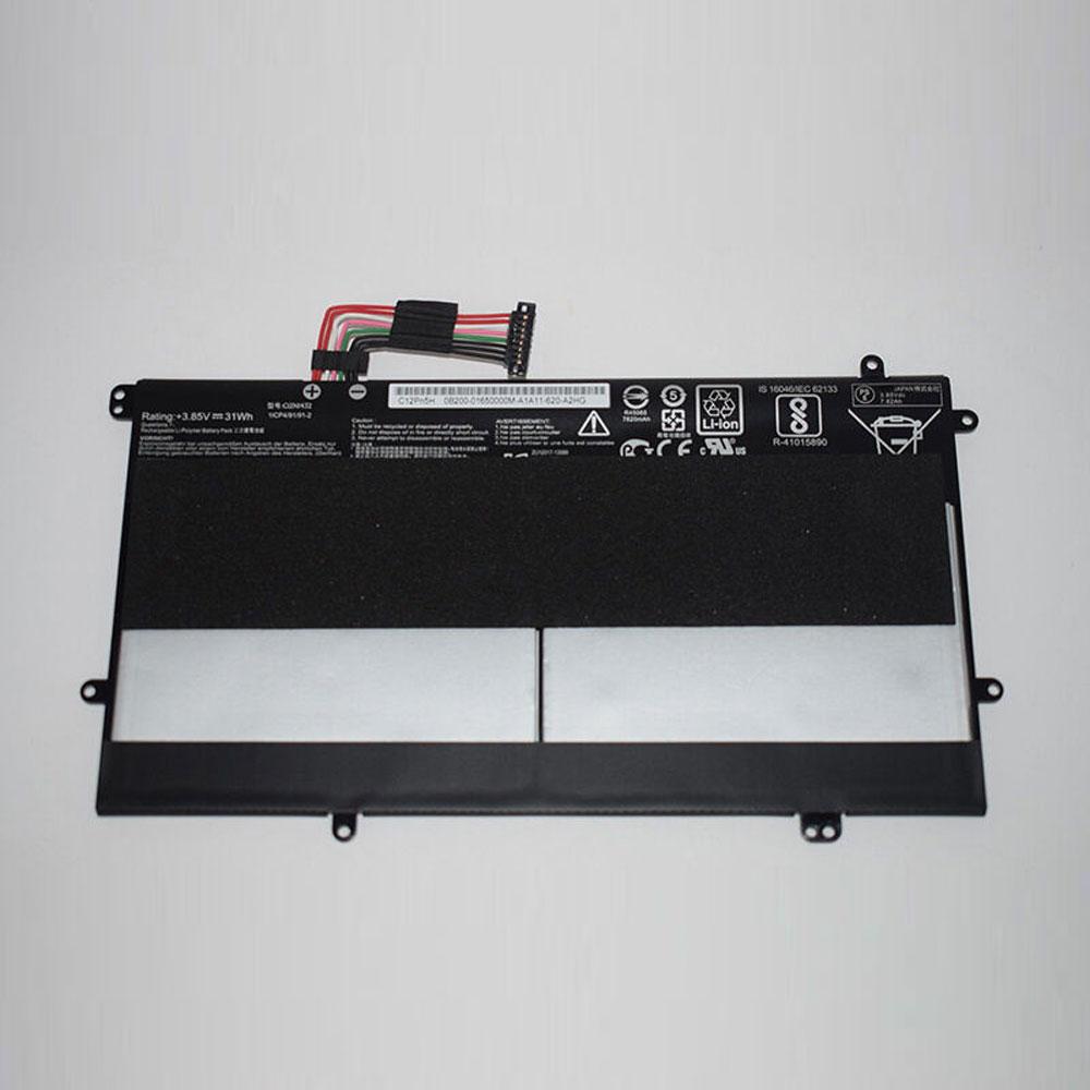 Asus Chromebook Filp C100PA C100PA-3J Tablet battery