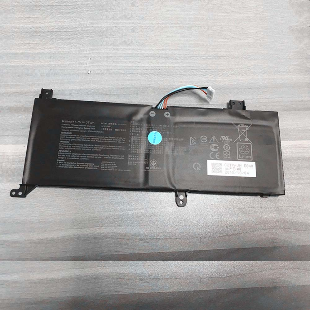 Asus C21N1818