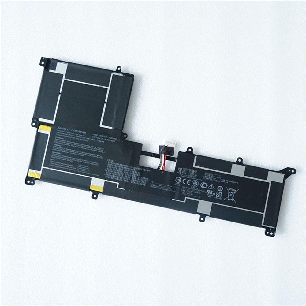 Asus ZenBook Deluxe UX490 UX490U UX490UA battery