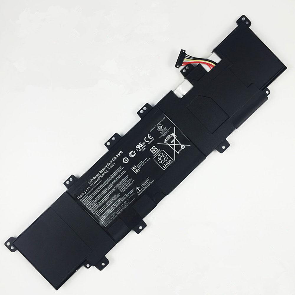Asus S500C S500CA PU500C PU500CA V500C battery