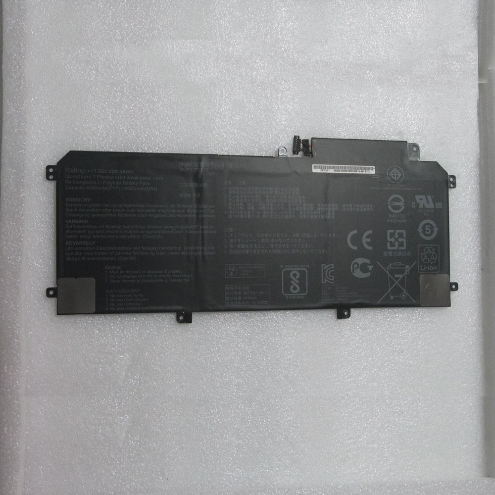Asus C31N1610