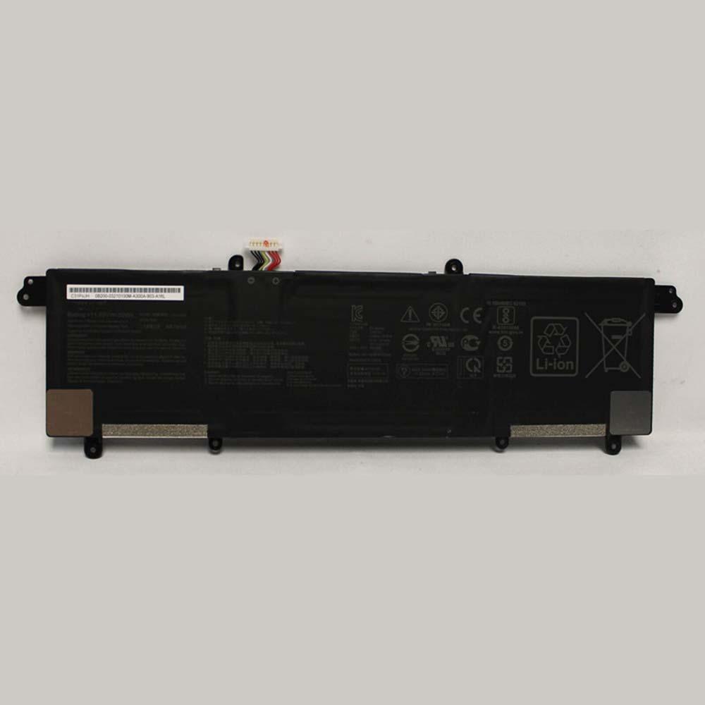 Asus C31N1821