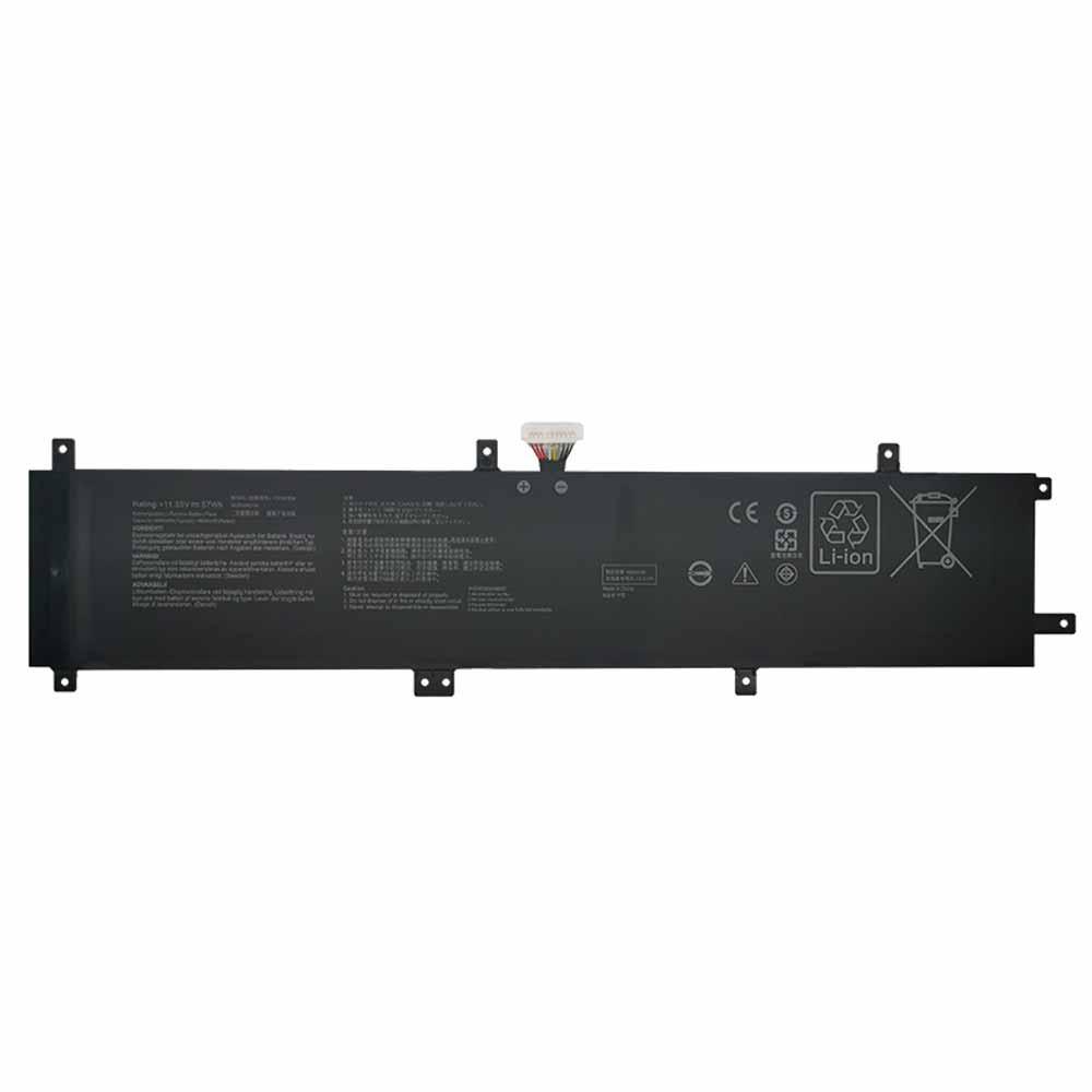 ASUS ProArt StudioBook 17 H700GV W700G2T W700... battery