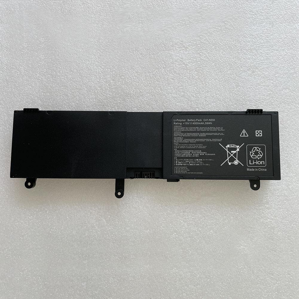 ASUS C41-N550