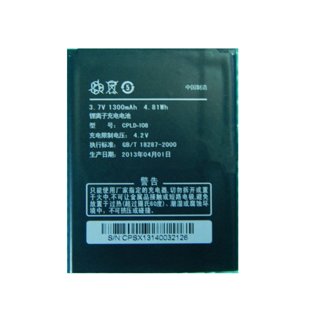 Coolpad CPLD-108