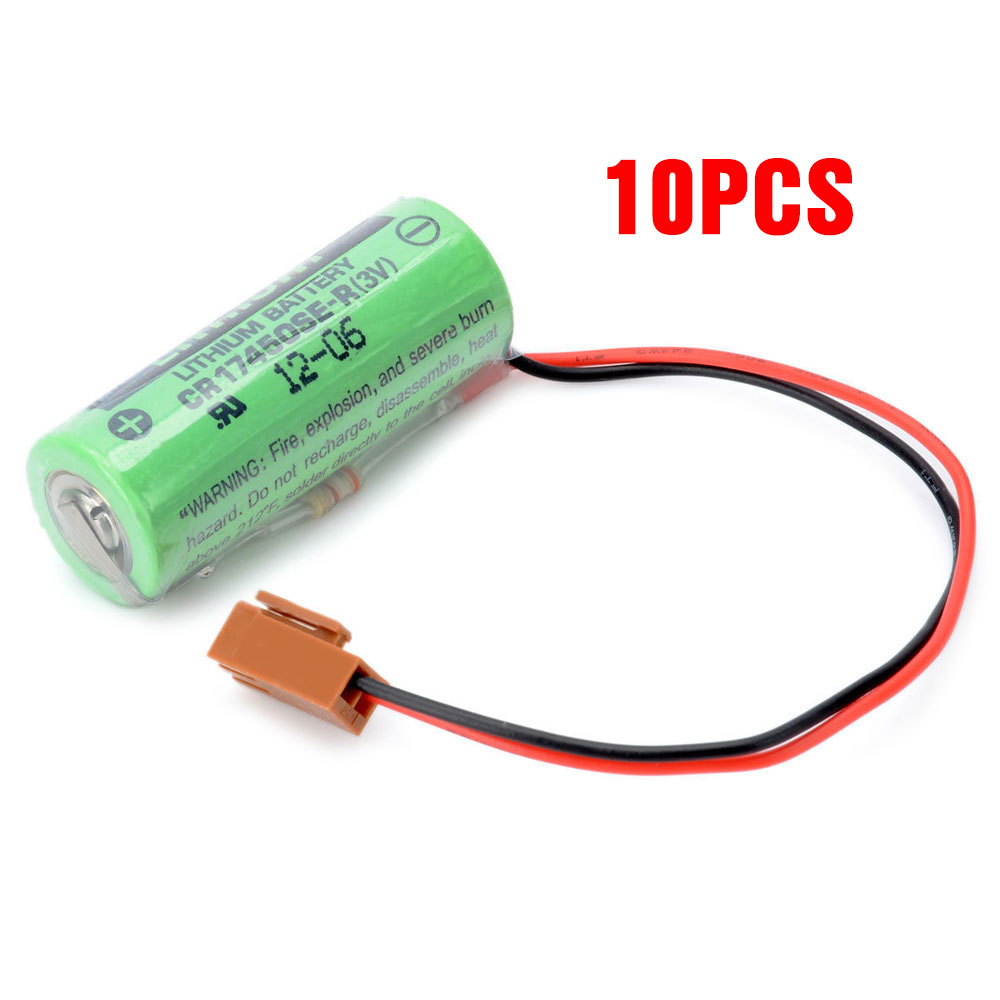 Sanyo A02B-0200-K102 A98L-0031-0012 with Brow... battery