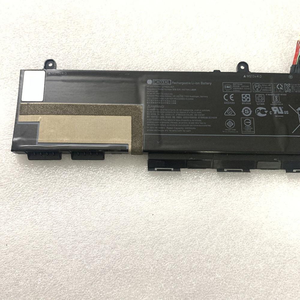 HP CX03XL