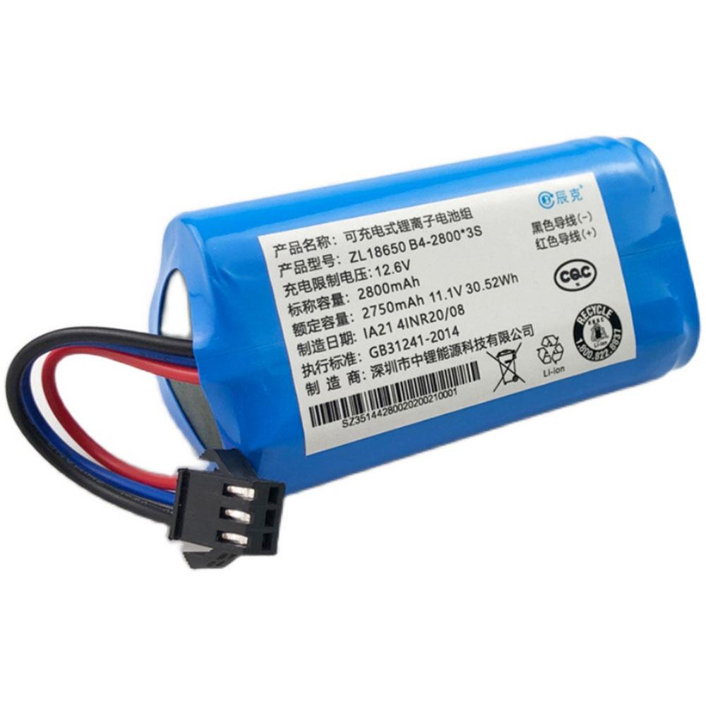Ecovacs TCR360 D36A D36B D36C D36E DA611 DB35... battery