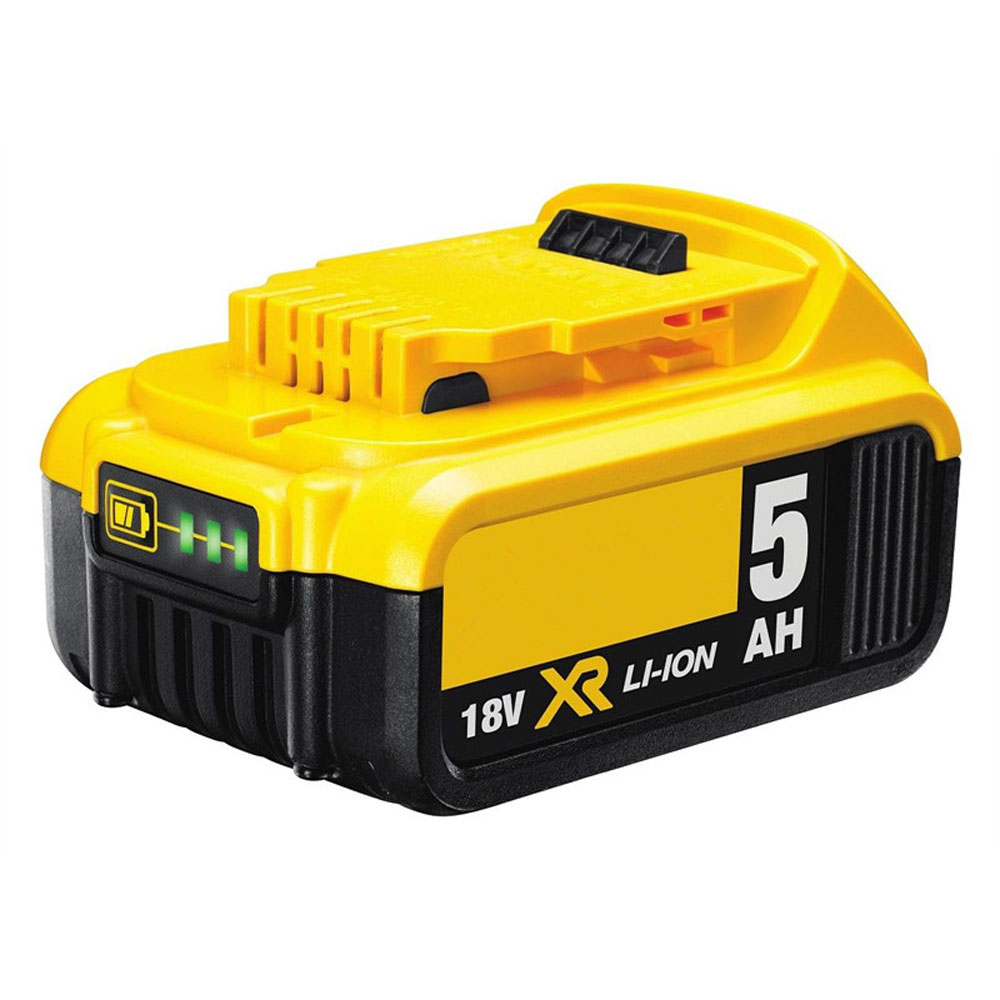 DeWalt Tool Lithium ion Cordless Slide battery