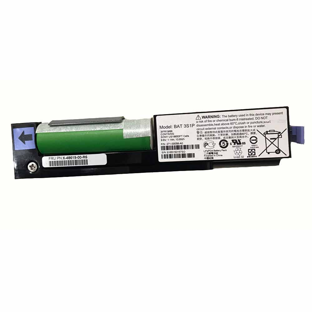 IBM DCS3700 battery