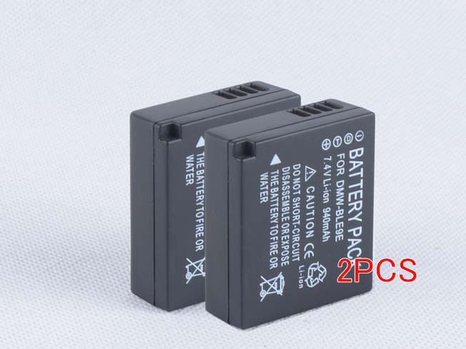 Panasonic DMW-BLE9GK