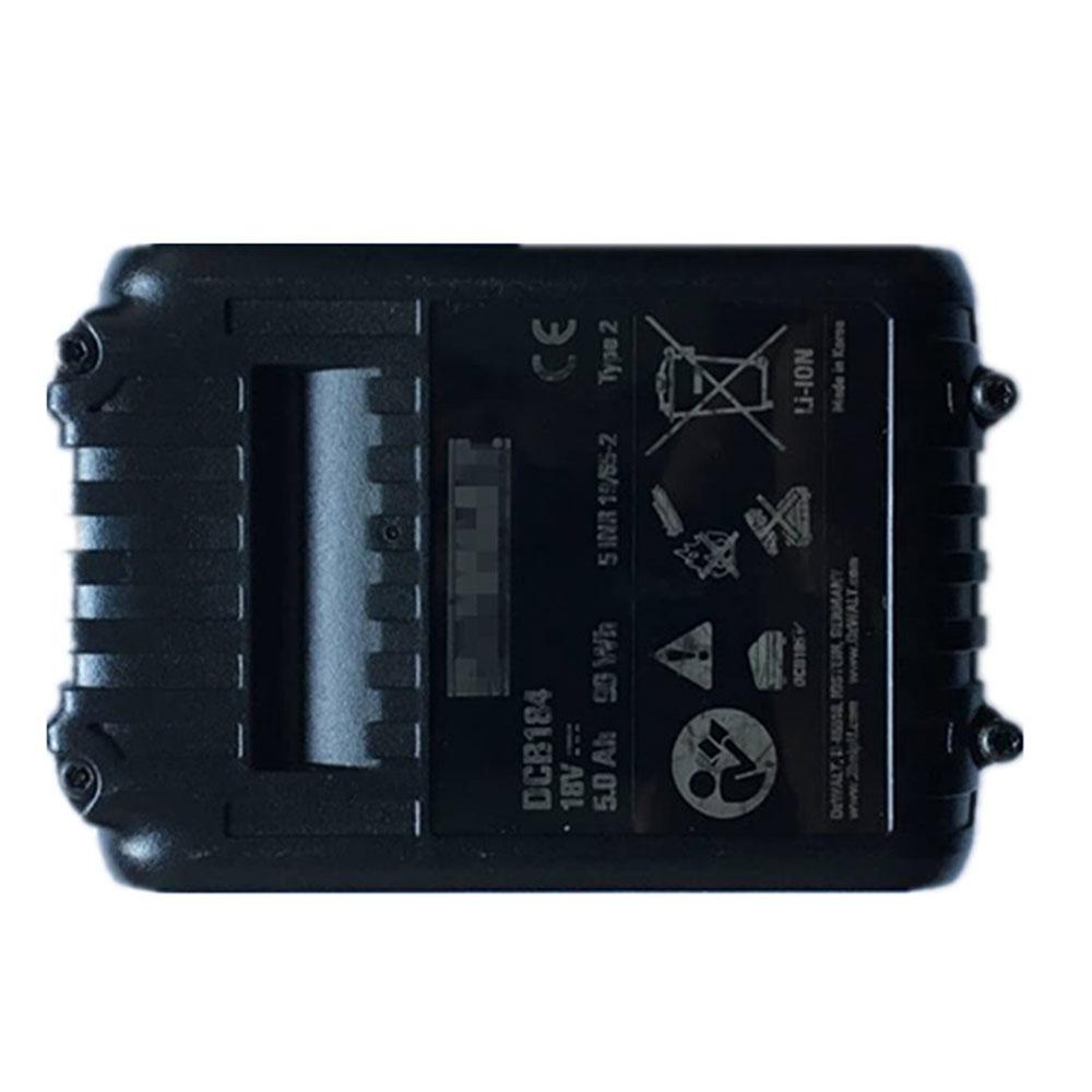 B18 5.0Ah 18V battery