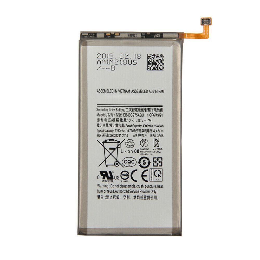 Samsung EB-BG975ABU