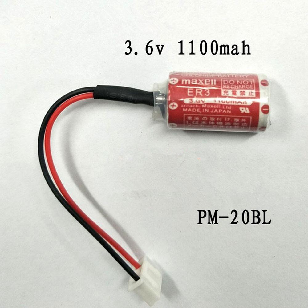 PM-20BL(ER3)