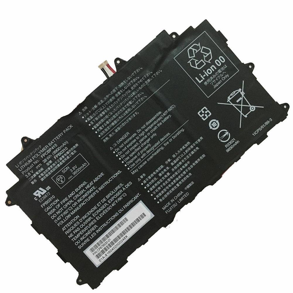 Batería FUJITSU FPB0310