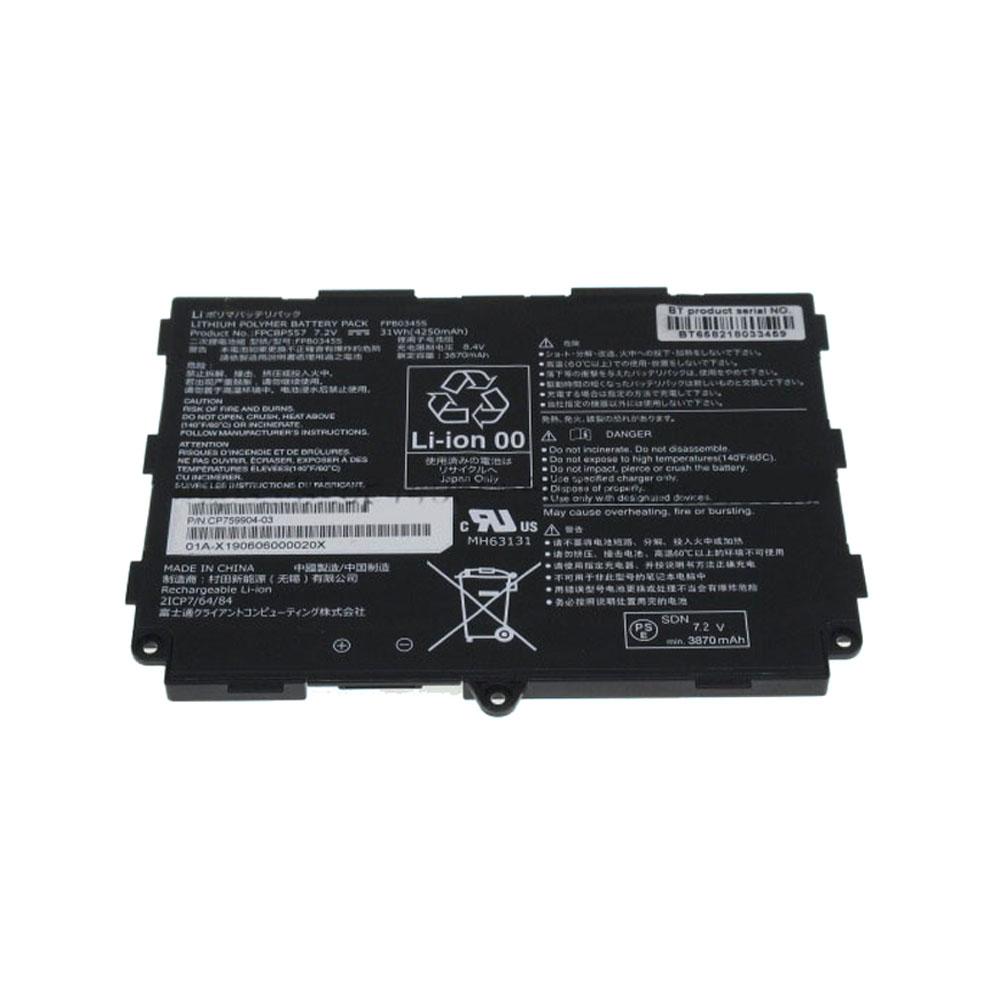 Fujitsu FPCBP557