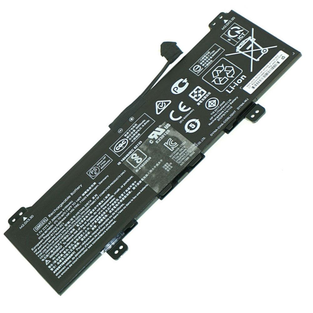 HP GM02XL