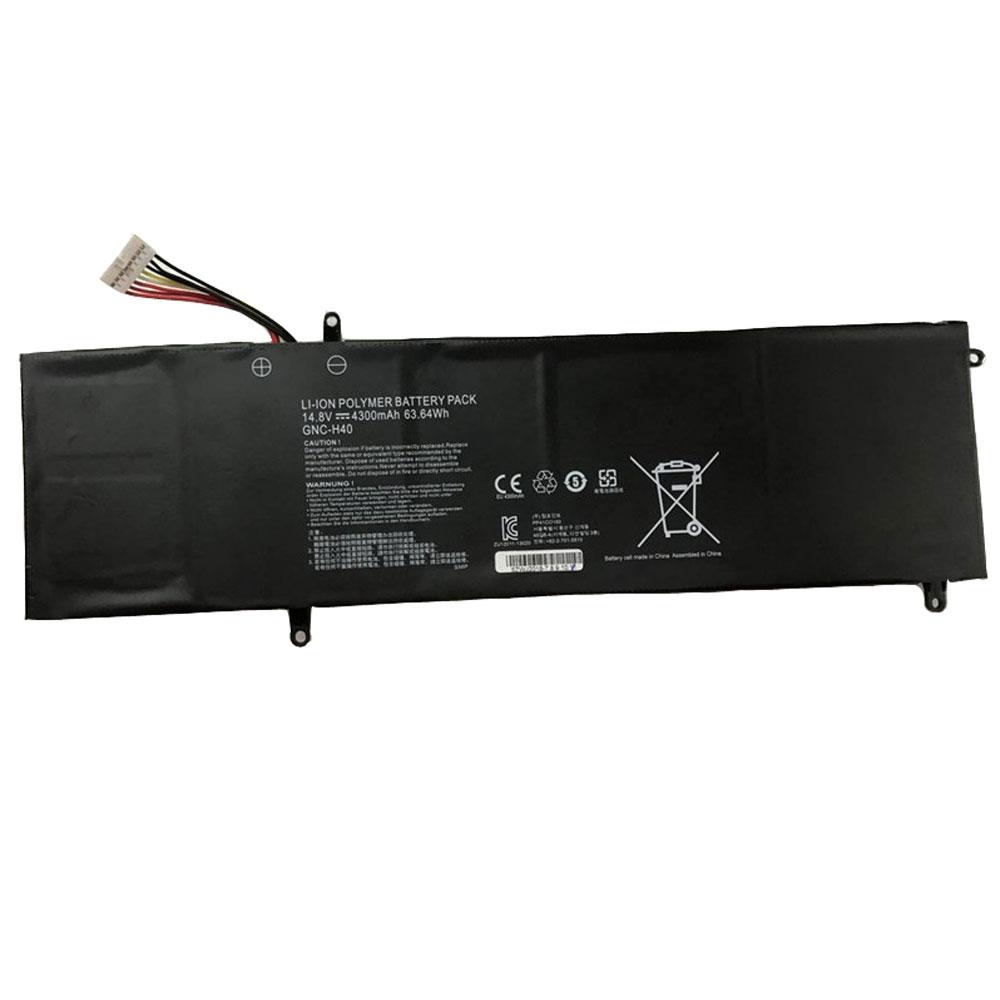 Gigabyte GNC-H40